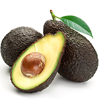 avocado produce